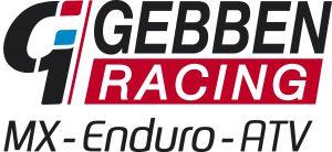 Financiering, Gebben Racing logo