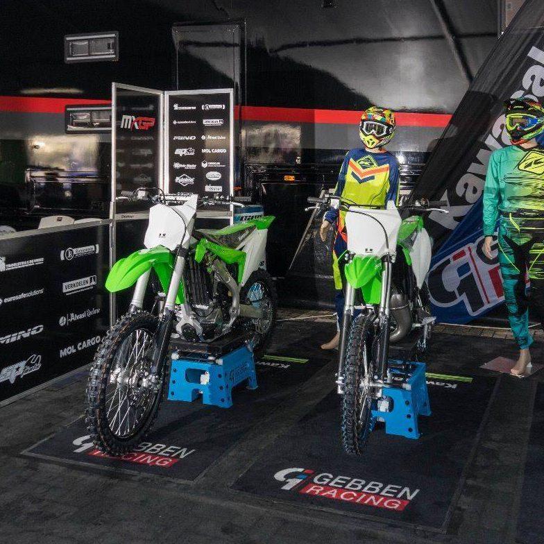Gebben Racing Motoren