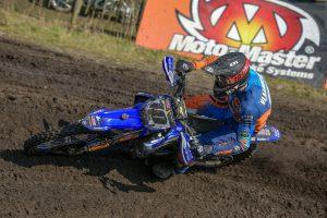 Calvin Vlaanderen, Valkenswaard, 9-3-20