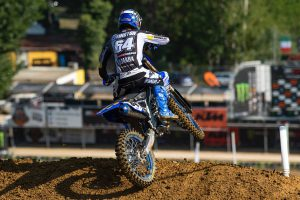 Thomas Covington, Faenza 2, 09 09 20